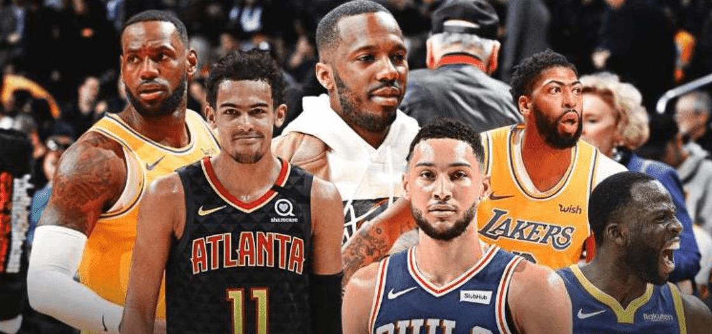 熱火再添一位陽性,聯盟仍在繼續準備重啟賽季,巴克利:這次的復賽完成的幾率為0%!-黑特籃球-NBA新聞影音圖片分享社區