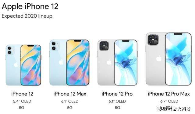 苹果下半年5G手机将放大招,安卓阵营或将遭难堪!