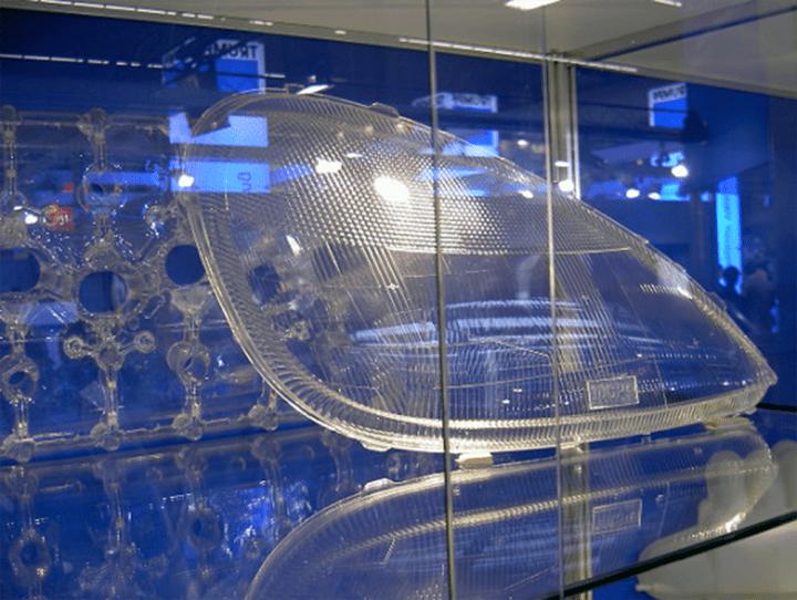 类PMMA透明材料3D打印插图3