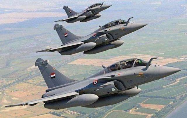 """""""阵风""""即将服役,却无法对抗五代机,印度为何还不买F35?"""