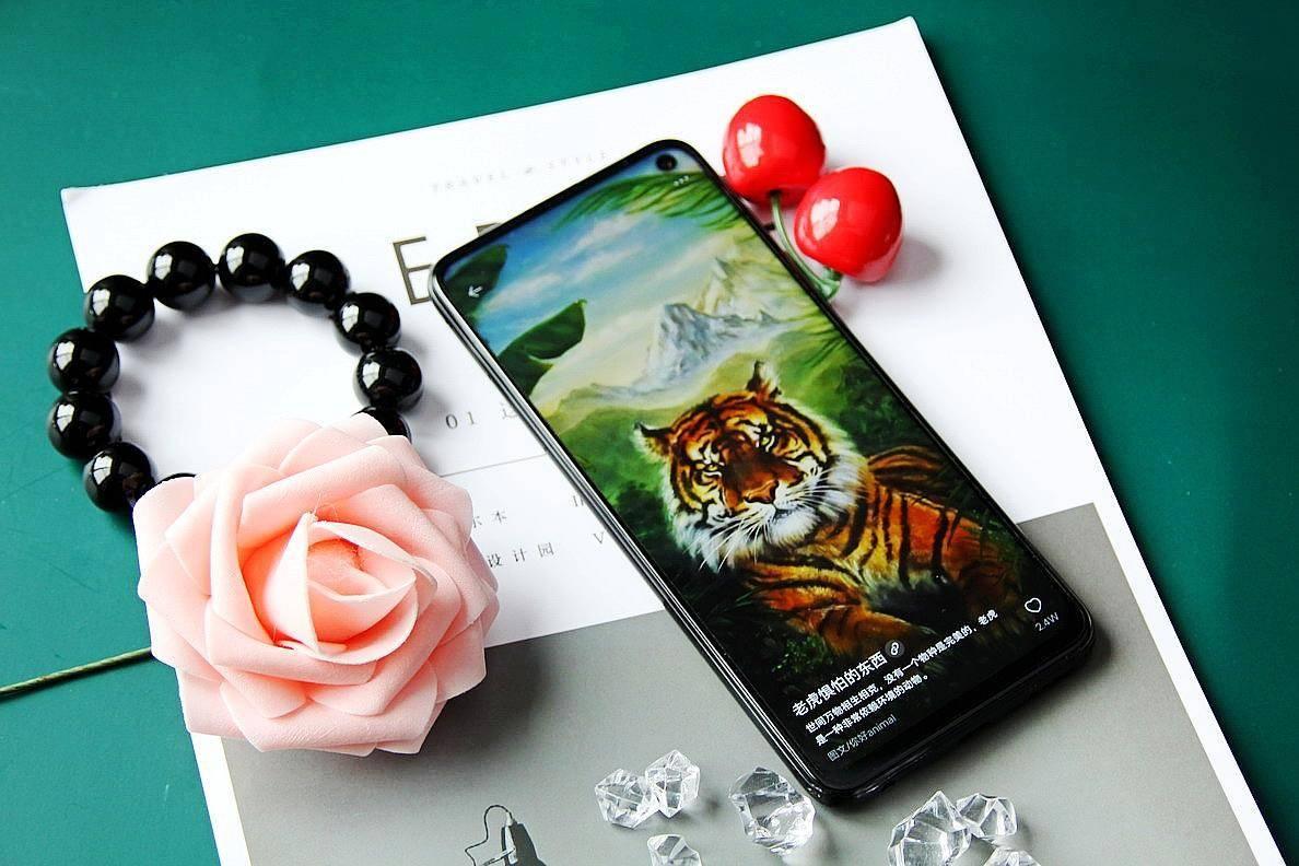 iQOO Z1评测文收集读者评论最新答疑,帮你更清晰的剖析这款手机