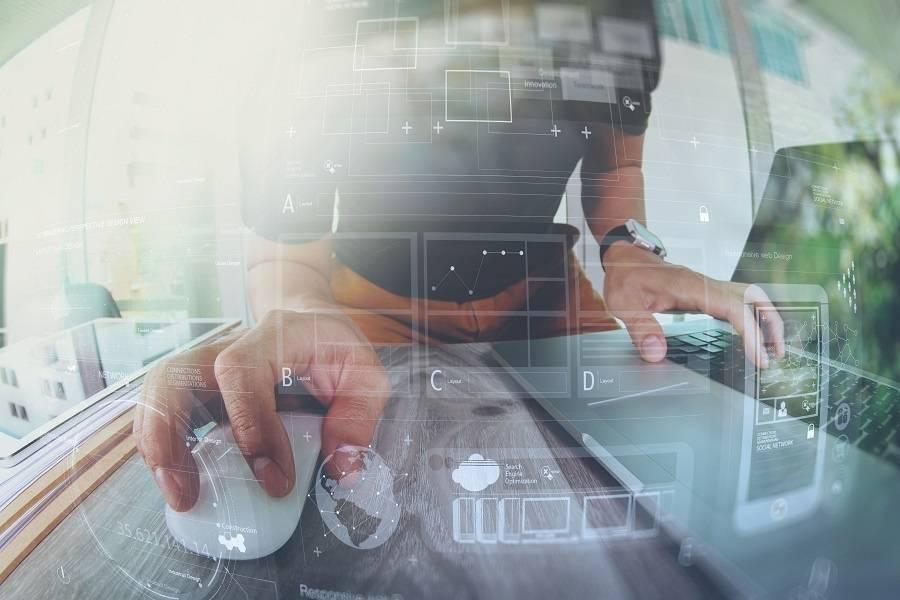 哲林软件|让人工智能助力高拍仪发展