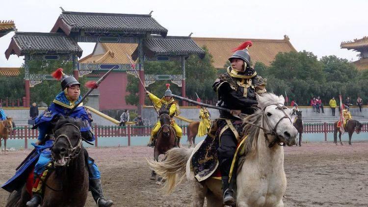 清朝军队衣服上的兵和勇是什么意思?为何勇看见兵不是躲就是跑