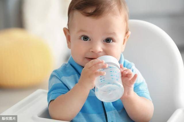 母乳不够,喂奶粉?混合喂养做好5点,宝宝一样很健康