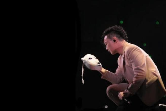 7月11日陈奕迅线上慈善演唱会,用音乐传递爱,让我们拭目以待吧