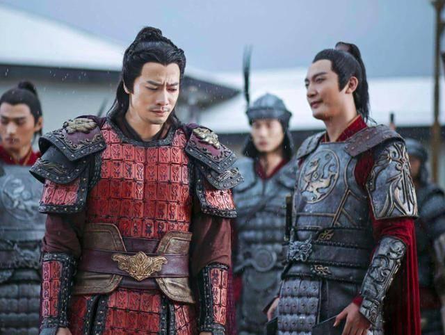 瓦岗军内讧记:翟让已经交出大权,李密为何非要杀死他?