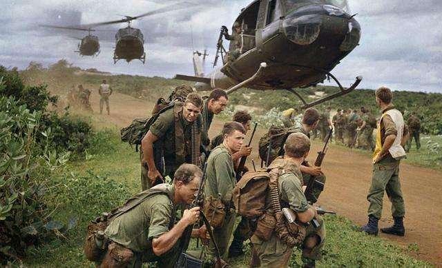 此国自称军事世界第3,28天损失5万兵力,至今不敢再高调