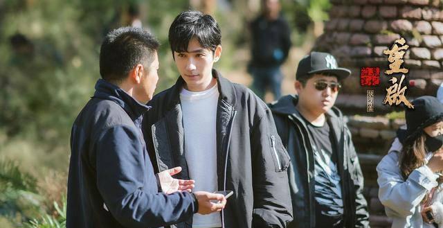 《重启》预告公开:朱一龙陈明昊黄俊捷组成全新铁三角,画面极佳