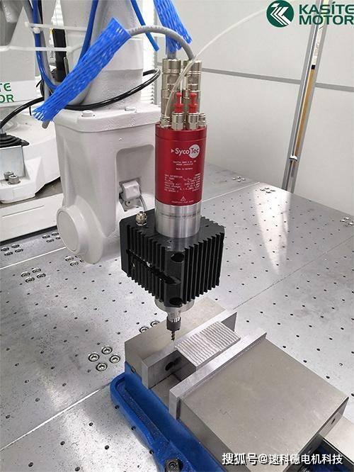【原创】机械人不锈钢铣削加工技术应用