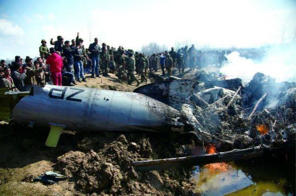 印度彻底丧失理性 大批战机导弹已经就位 司令:定能一雪前耻
