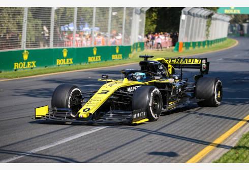 F1新增穆杰洛索契两站大奖赛 未来几周将公布更多比赛