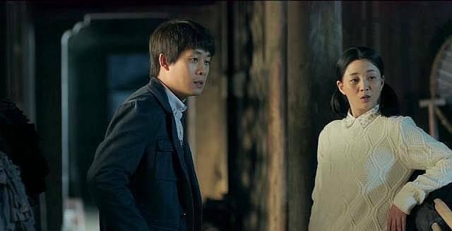 《鸡毛飞上天》陈江河八年寻妻,邂逅一刻泪崩