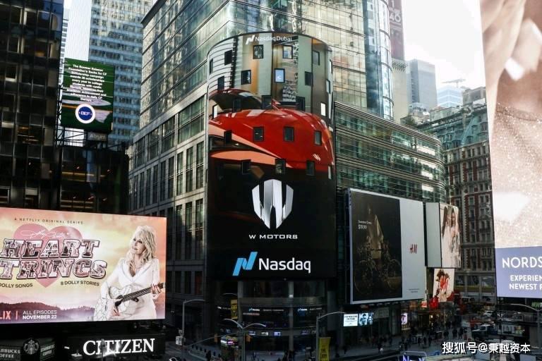 纳斯达克迪拜证券交易所CSD上市,为企业上市奠定基础