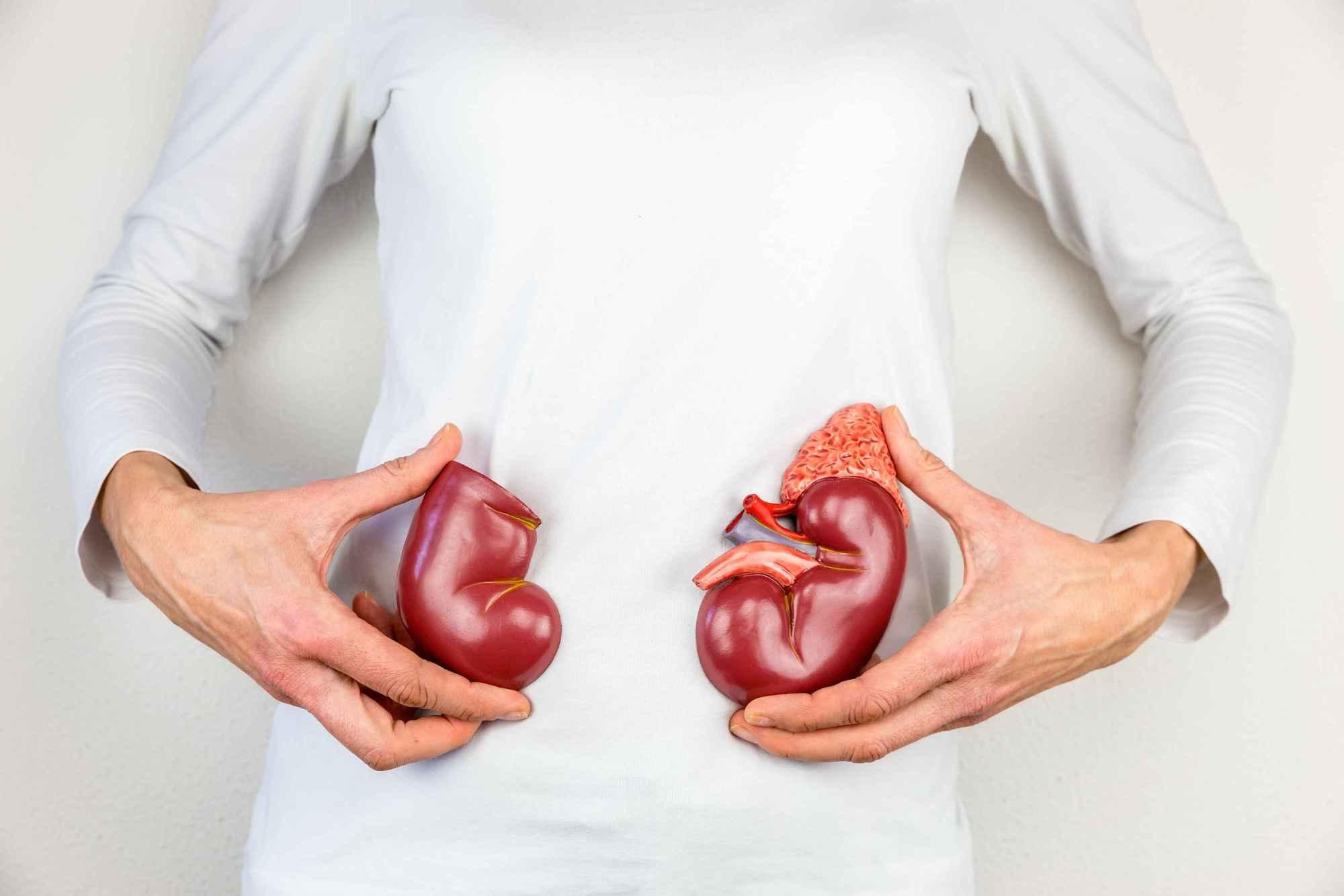 女人也会肾虚?提醒:如果有3种症状,要注意肾脏是否出问题了