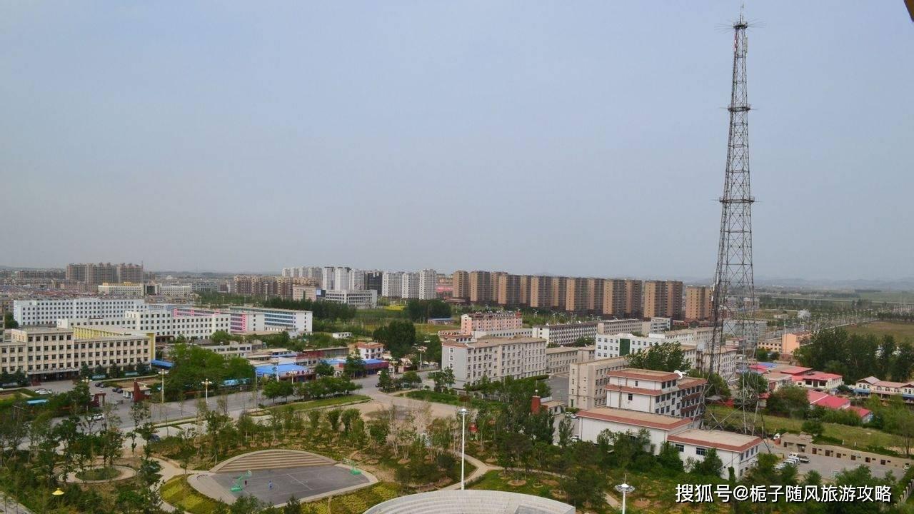 辽宁辽阳下的7个行政区列表 辽阳市行政区域图