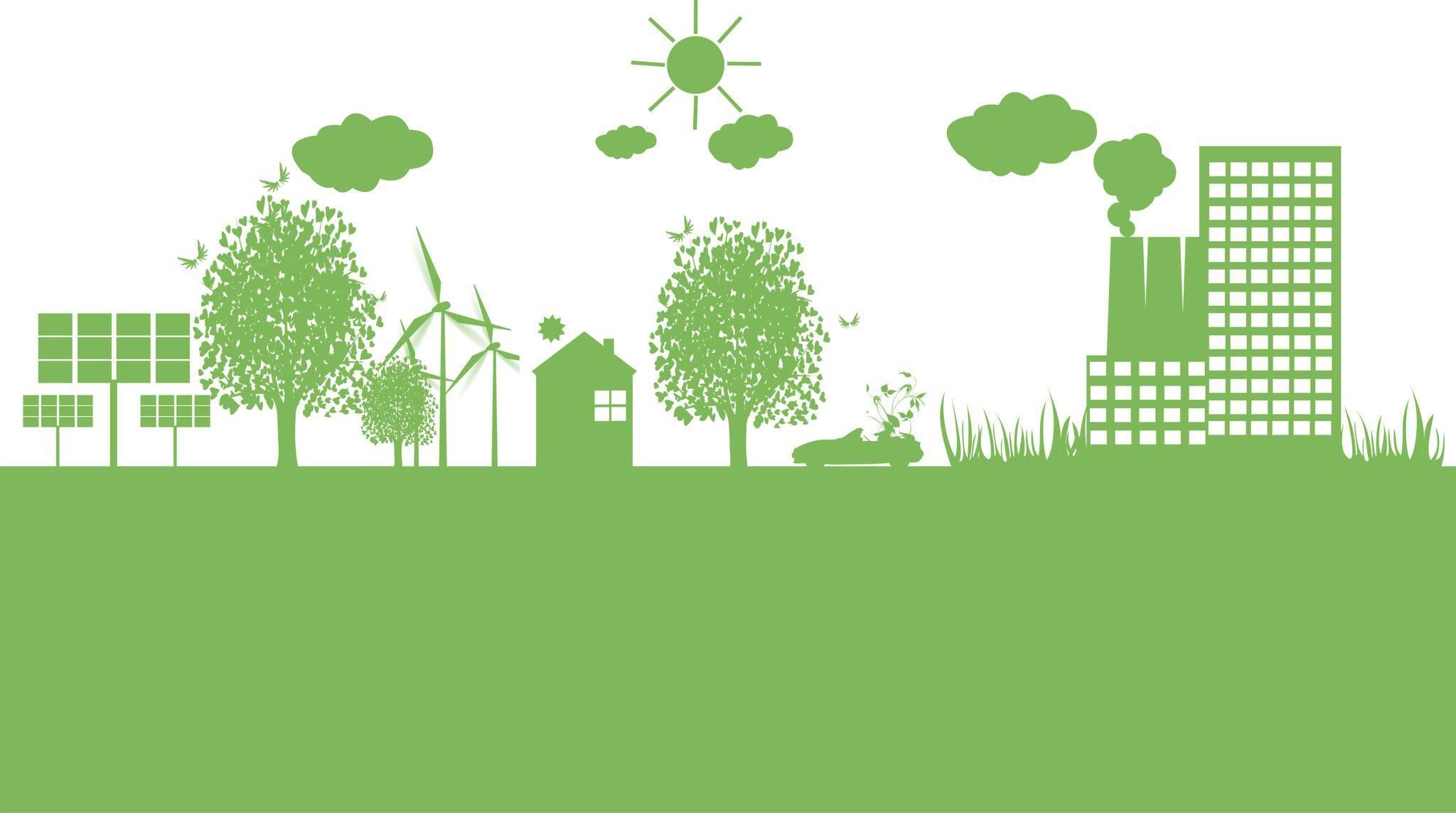 农林生物质热电是稳定、优质的电力和清洁热源