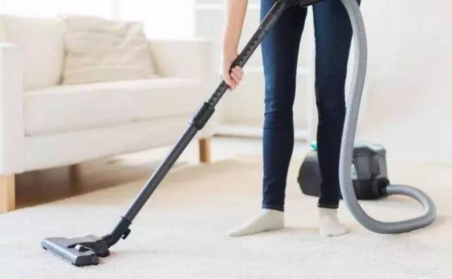 [管家]告诉你,地毯怎么能自己保养呢?