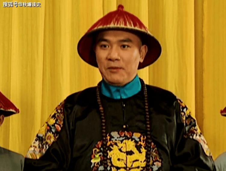 雍正王朝:八爷败给胤禛,是康熙偏心?犯了聪明人常犯的错误