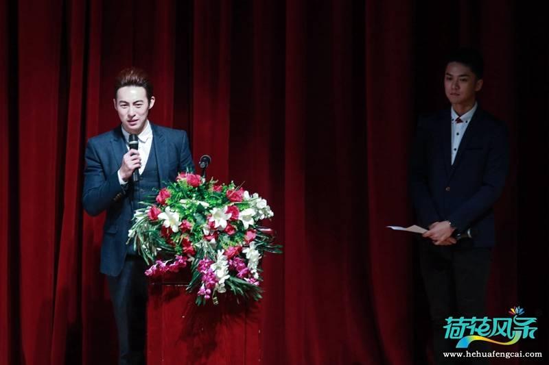 荷花风采国际艺术节强大评审团导师阵容
