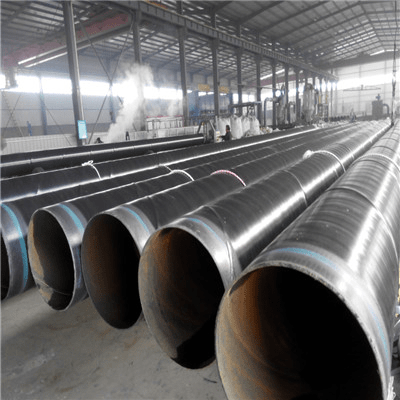 yaboapp手机客户端:防腐钢管发展迅速