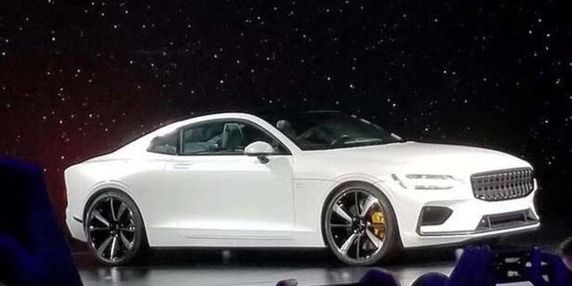 吉利终于成功了!它被装扮成一个新的汽车标志,受到了18个国家的称赞