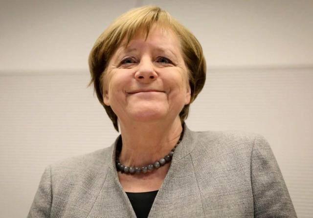 德国真能闹,提议邀请俄罗斯加入北约,想气死美国?_德国新闻_德国中文网