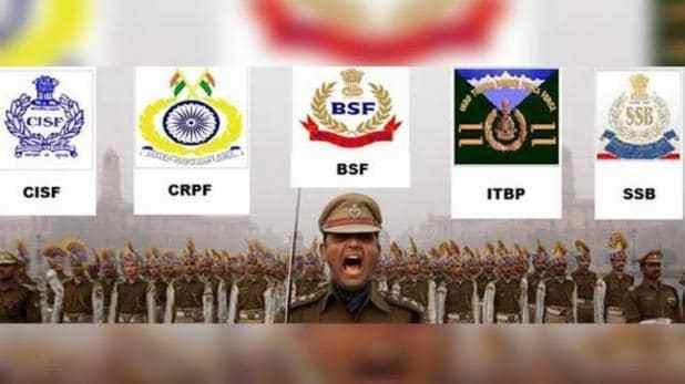 新冠病毒肆虐印度准军事力量波及七大部队感染人数超过1万人