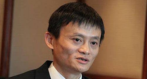 他骗走马云100亿,被马化腾拒绝,却还了马云4500亿