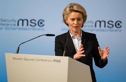 美国威胁欧盟将退出北约,德国呼吁让俄罗斯加入,网友:剧本错了_德国新闻_德国中文网