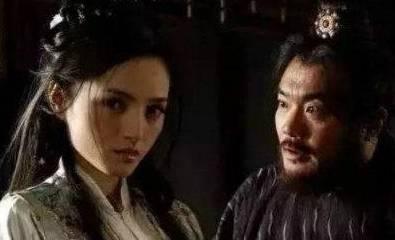 李自成领导下的第一位凶猛的将军,欺负