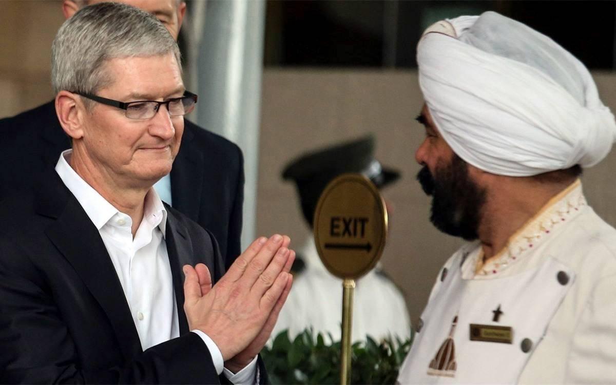 """国产手机产业链""""千里之堤"""",毁于苹果?"""