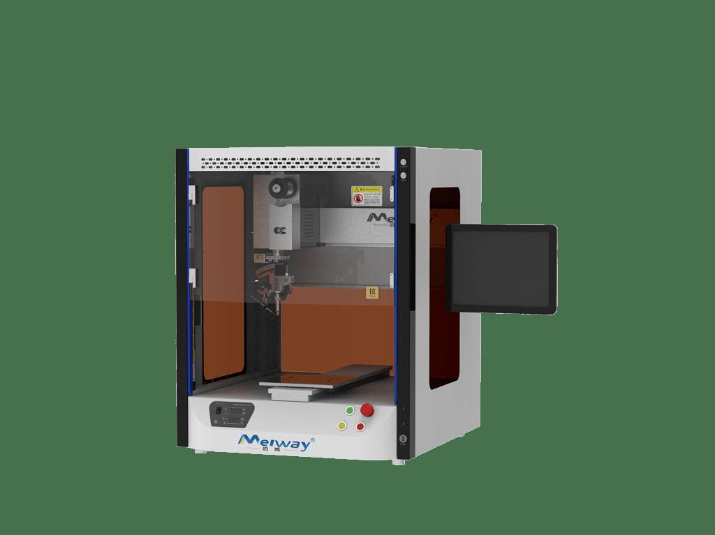 麦威焊机CCD视觉定位系统的效能 上海迈讯威视觉科技怎么样