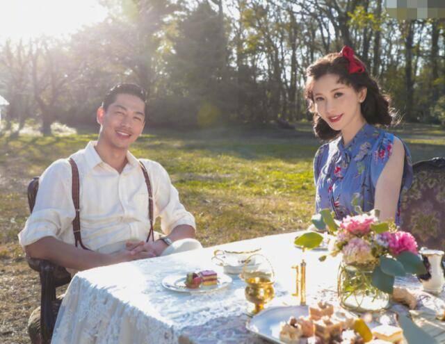 """亚博网页版登录 有一种""""整容""""叫完婚 林志玲嫁给日本人半年 如今容貌却大变:亚博网页版登录"""