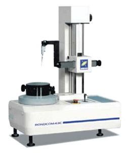 东京型精密圆度仪RONDCOM43C/41C/31C的性能特