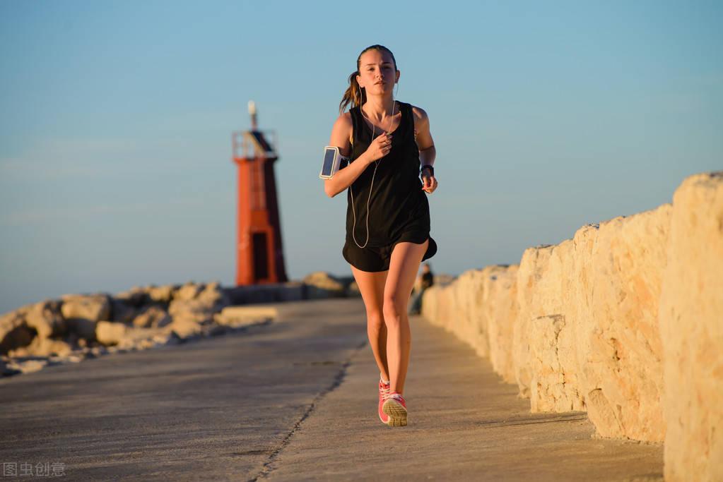 每天40分钟跑步,坚持一段时间后,你会感受这几个好处