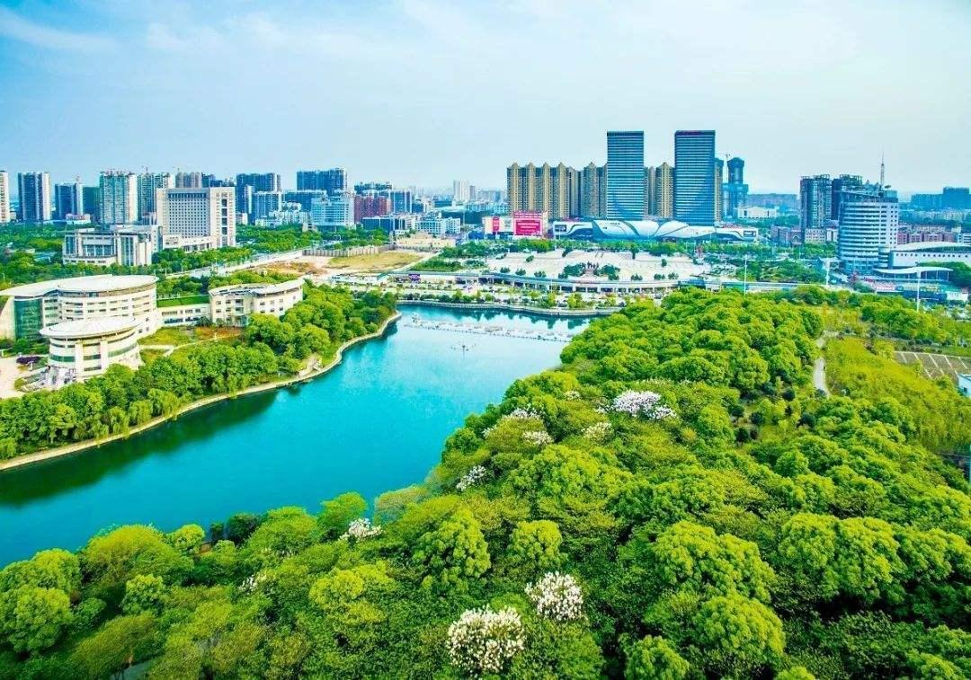 湘潭和郴州只是一个四线大都市。 郴州桂阳新都会