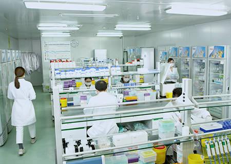创新突破亚辉龙致力打造免疫诊断标杆品牌