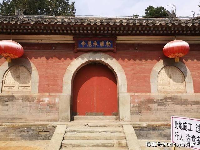 中國最神秘寺廟,已塵封500年不見客,今年將以特殊形式正式開放