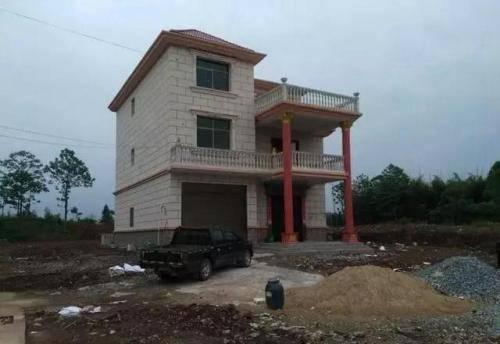 国土资源部整顿农村耕地建设:新增加一项,违法建筑房屋将被拆除或没收