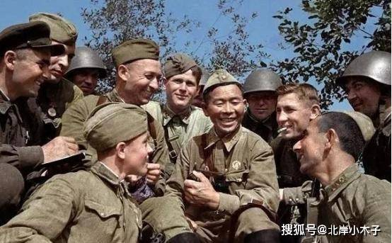 志愿军和朝鲜人民军相比,谁的战斗力更强?朝军战术显呆板
