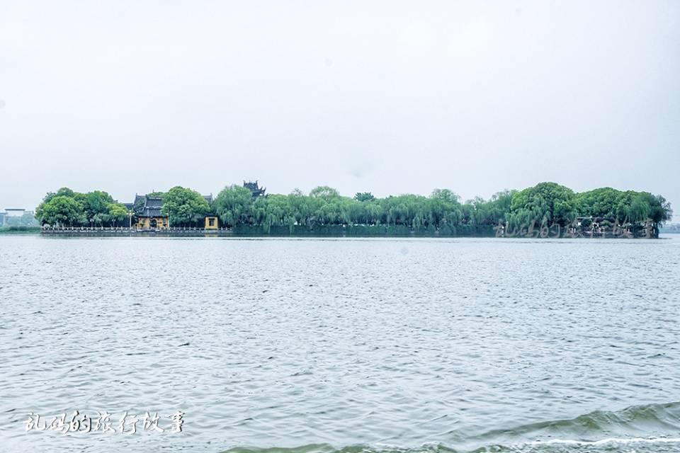 """原创             苏州这座岛屿 堪比""""蓬莱仙境"""" 被佛道儒三教奉为圣地游客却不多"""