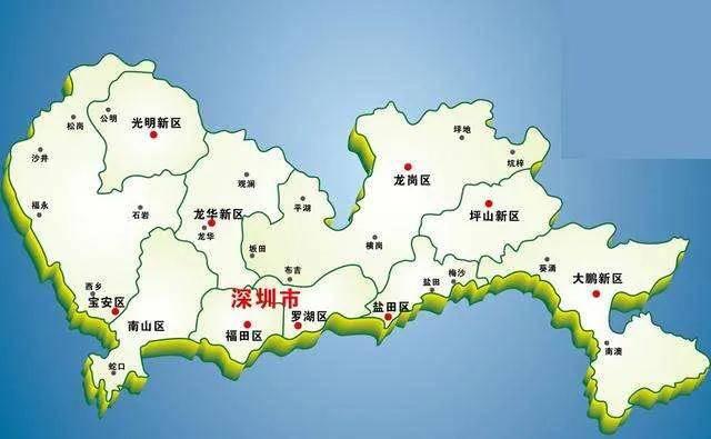 我在深圳工作,但我住在TrplMray 01!深圳是否需要扩
