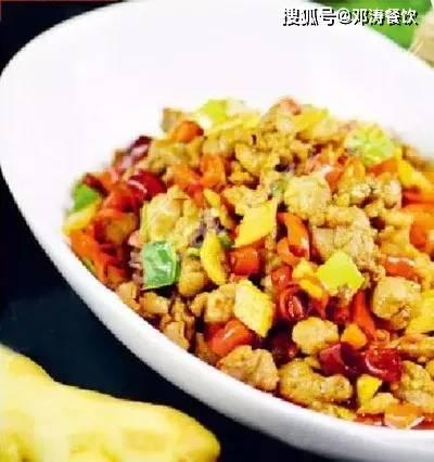 川涛酱料今天分享小炒的注意事项以及方法