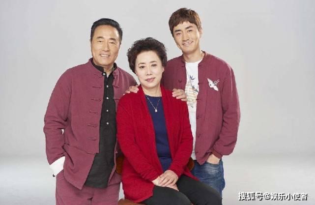 娱乐圈父子拍档,张国立儿子断送前程,杨立新儿子成为演技派