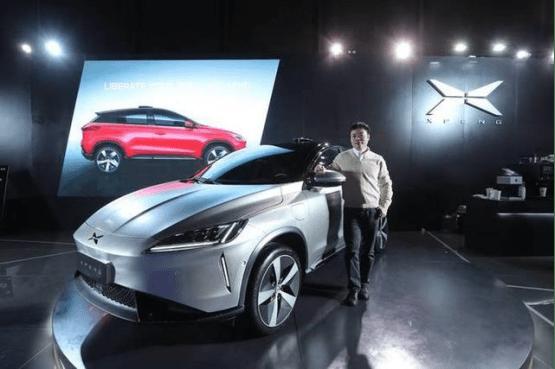 小鹏汽车计划8月赴美国上市IPO规模至少为7亿美元