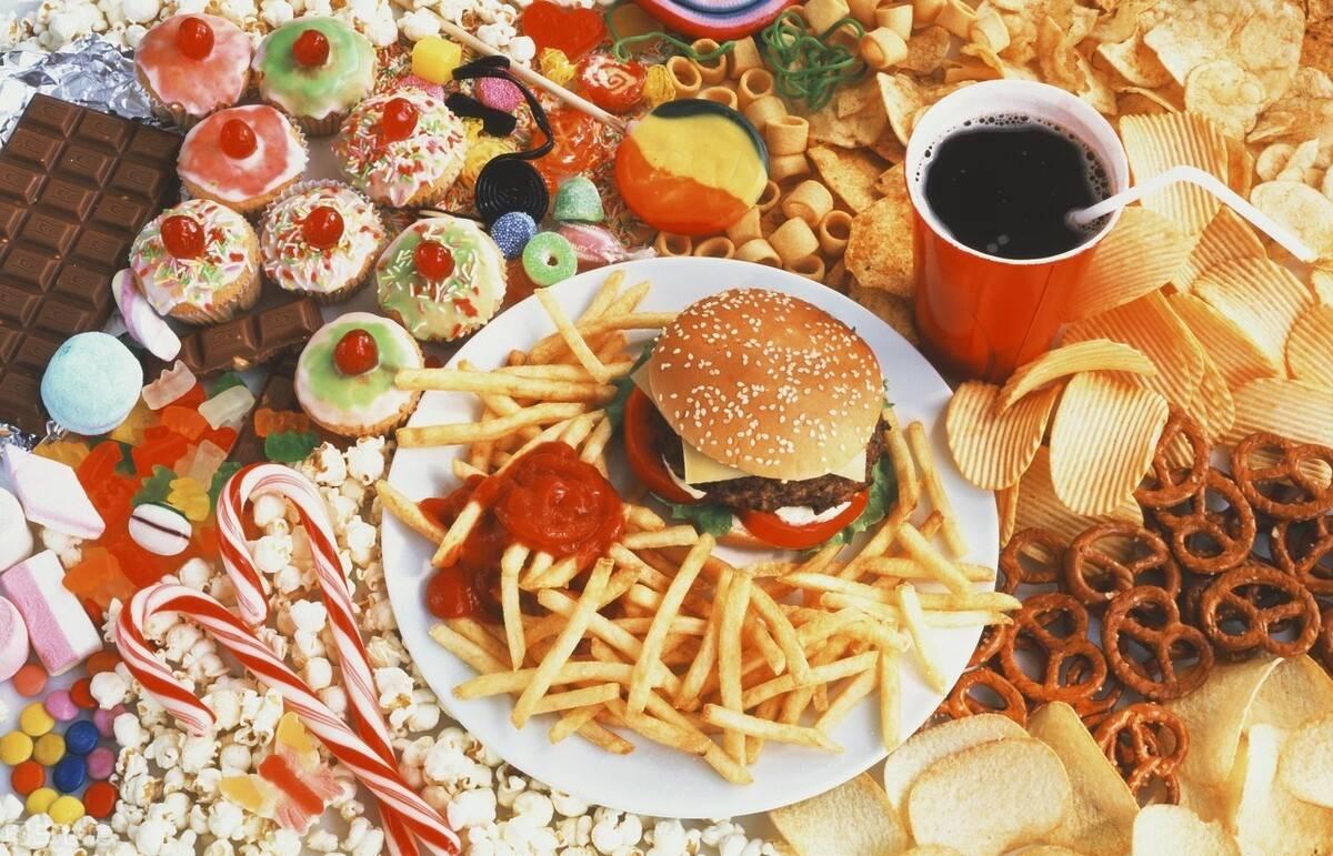 """减肥期间,坚持这4个""""戒"""",体重就会慢慢降下来!"""