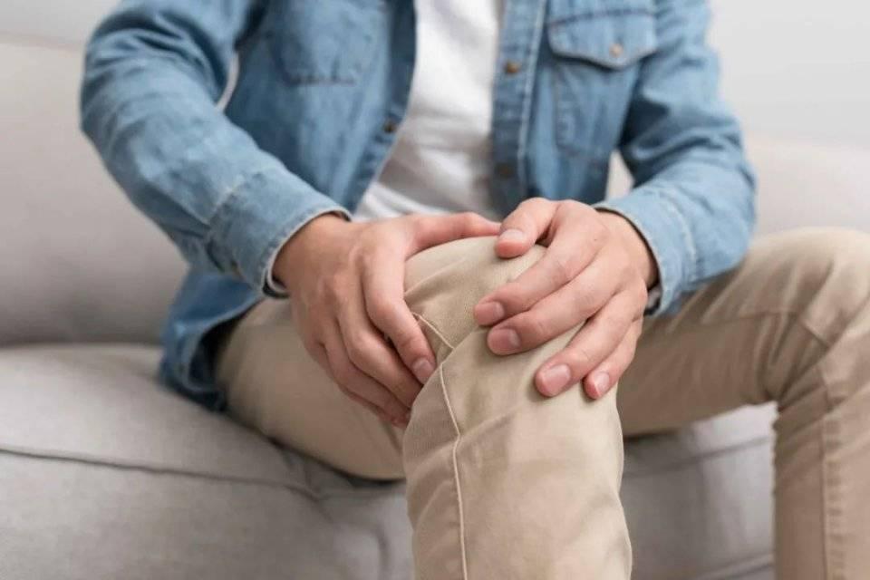 如何避免给膝盖添麻烦?