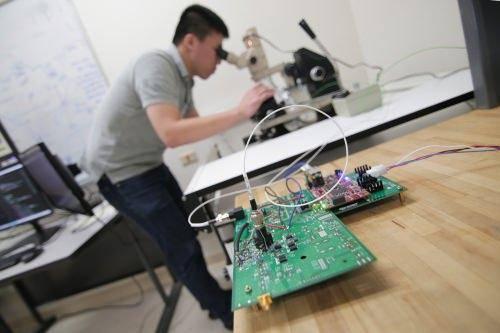原创中国芯片有救了?集成电路专业正式成为一级学科