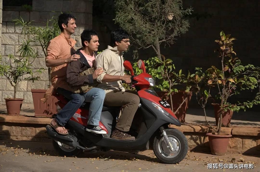 五部经典印度励志片:你若一部都没看,那就太可惜了!