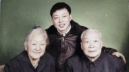 钱三强死于北京后,他的孩子们的情况如何? 钱